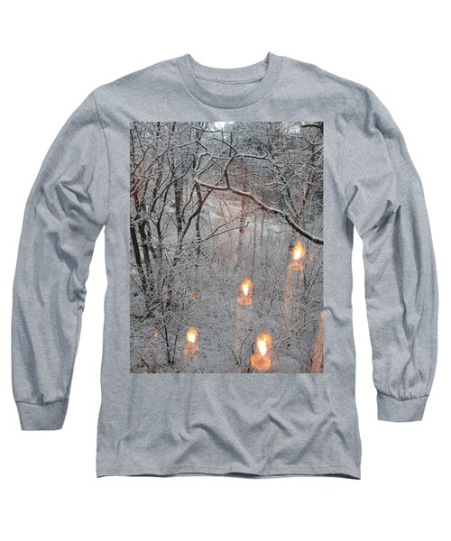 Magical Prospect Long Sleeve T-Shirt