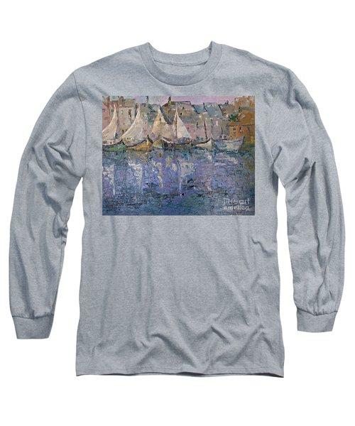 Marina Long Sleeve T-Shirt