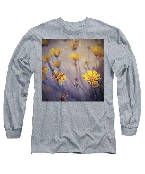 May Daze Long Sleeve T-Shirt