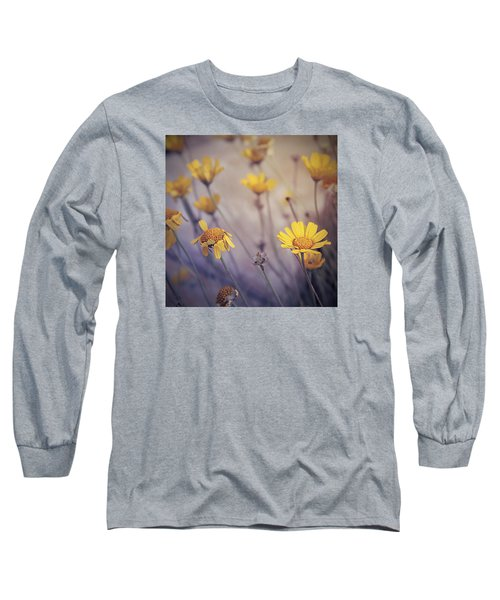 May Daze Long Sleeve T-Shirt