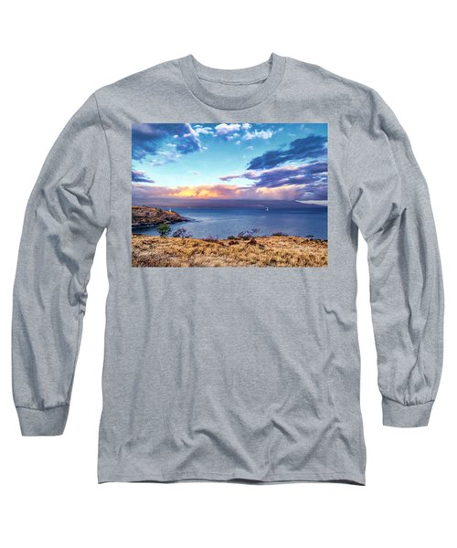 Mcgregor Point 1 Long Sleeve T-Shirt