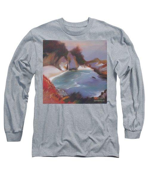 Mcway Falls Long Sleeve T-Shirt