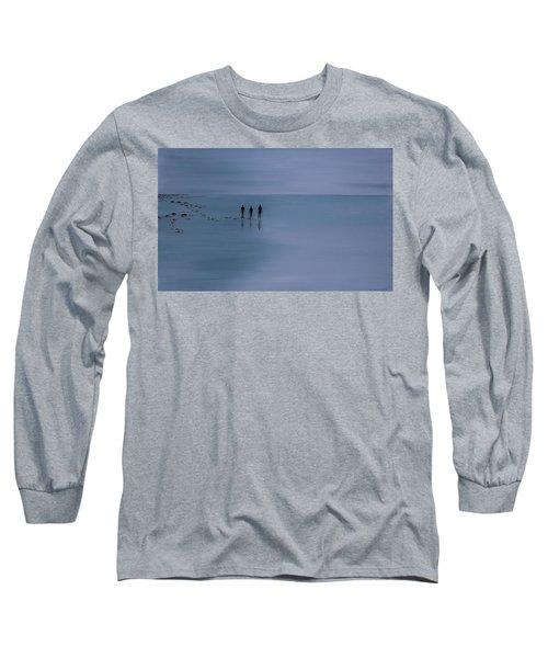 Mdt 1.2 Long Sleeve T-Shirt