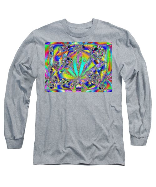 Medicinal One Long Sleeve T-Shirt