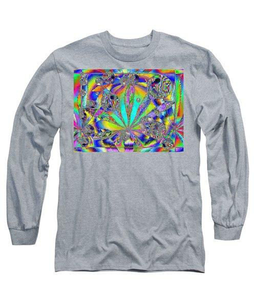 Medicinal One Long Sleeve T-Shirt