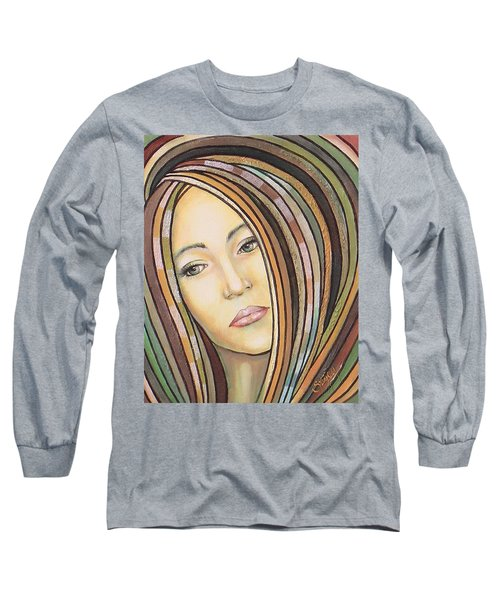 Melancholy 300308 Long Sleeve T-Shirt