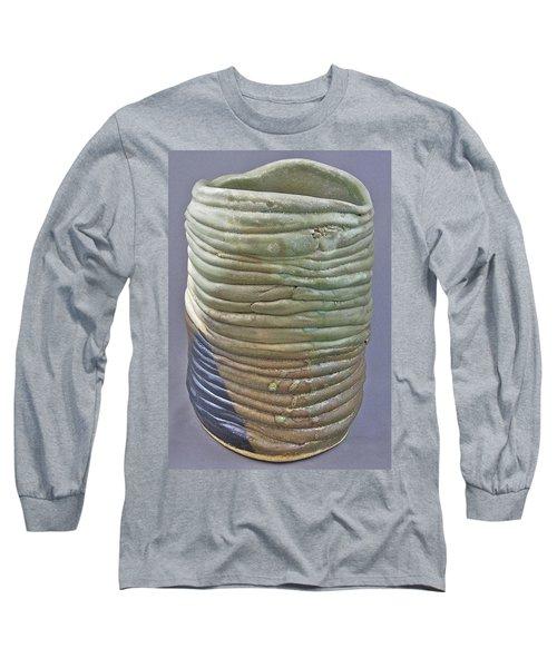 Meltings 05-016 Long Sleeve T-Shirt by Mario Perron