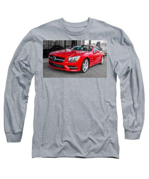 Mercedes Sl550   7d01718 Long Sleeve T-Shirt