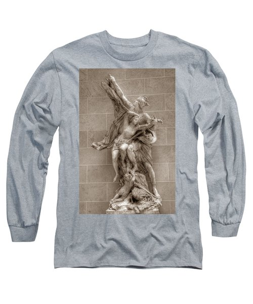 Mercury And Psyche Long Sleeve T-Shirt