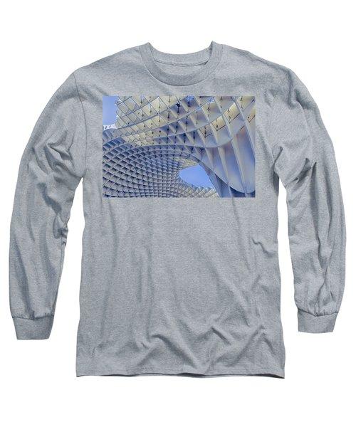 Metropol Parasol Long Sleeve T-Shirt