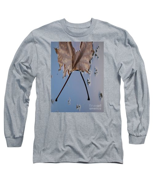 Mirror Mirror Long Sleeve T-Shirt by Jane Ford