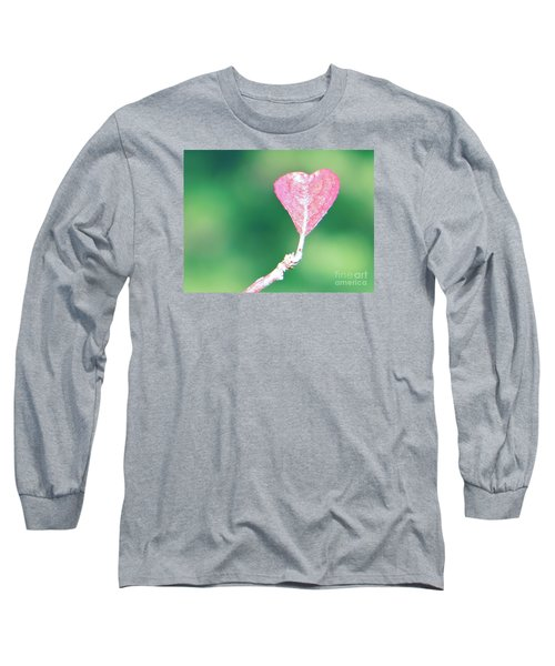 Miss Lonely Heart Long Sleeve T-Shirt