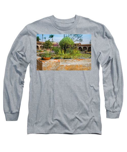 Mission Lilly Pond Long Sleeve T-Shirt