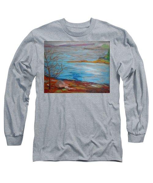 Misty Surry Long Sleeve T-Shirt