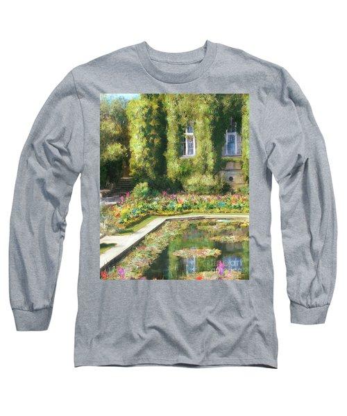 Monet Hommage 1 Long Sleeve T-Shirt