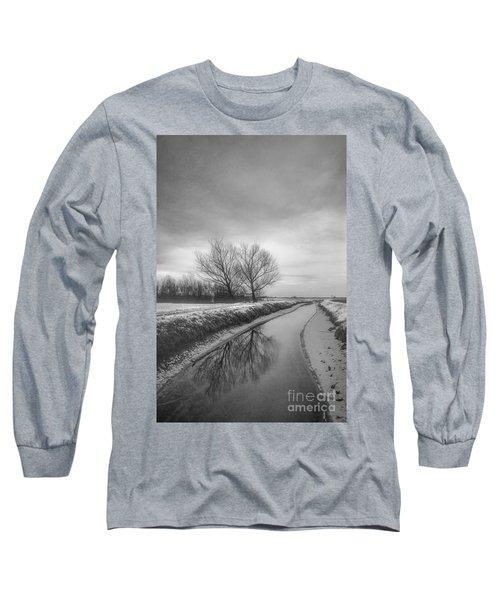Moonland Long Sleeve T-Shirt