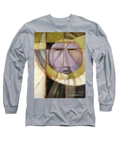 Moonmask Long Sleeve T-Shirt