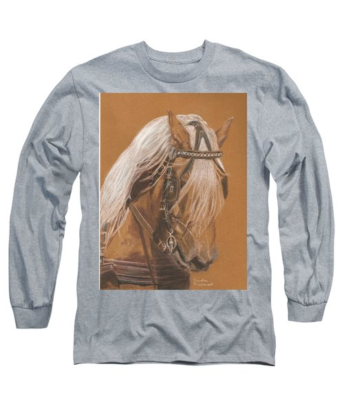 More From Fer A Cheval Long Sleeve T-Shirt