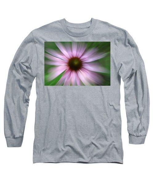 Morning Stretch Long Sleeve T-Shirt