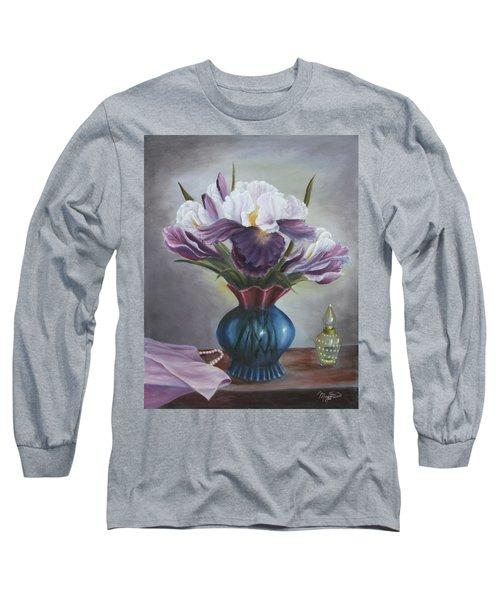 Mother's Memories Long Sleeve T-Shirt