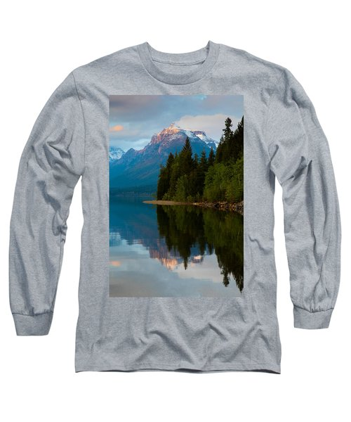 Mount Cannon Long Sleeve T-Shirt