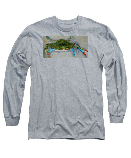 Mr. Sandman Long Sleeve T-Shirt