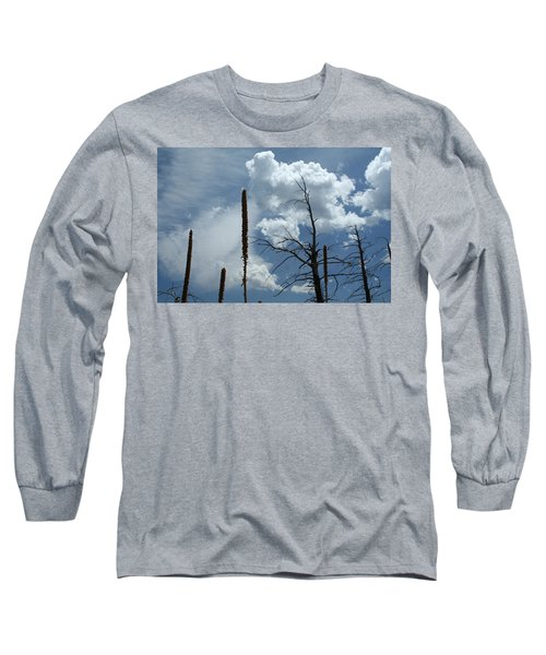 Mulling It Over Long Sleeve T-Shirt