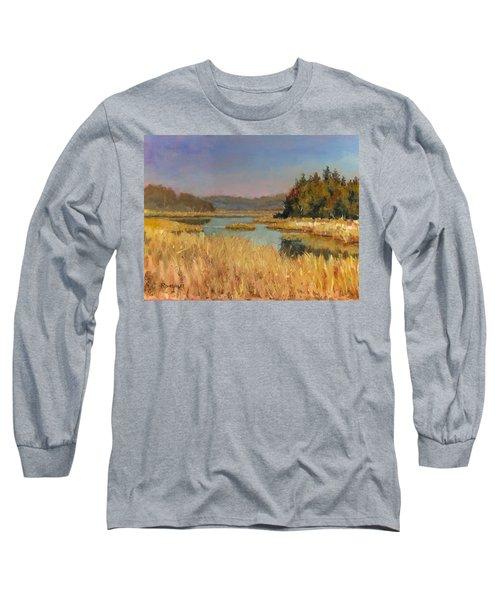 Murvale Creek Long Sleeve T-Shirt