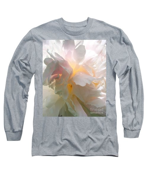 My Georgia O'keeffe Long Sleeve T-Shirt
