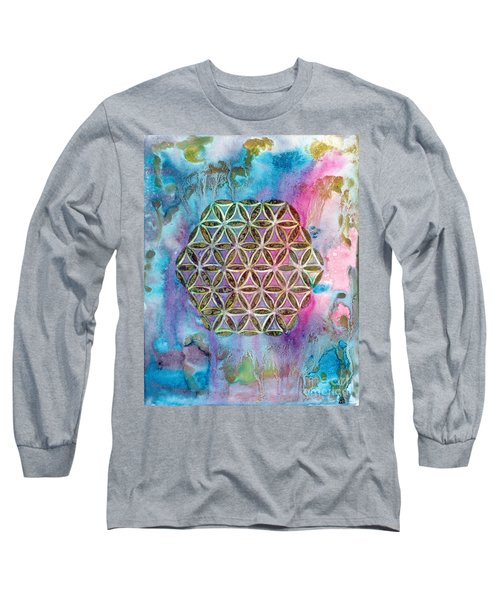 Mystical Morning  Long Sleeve T-Shirt