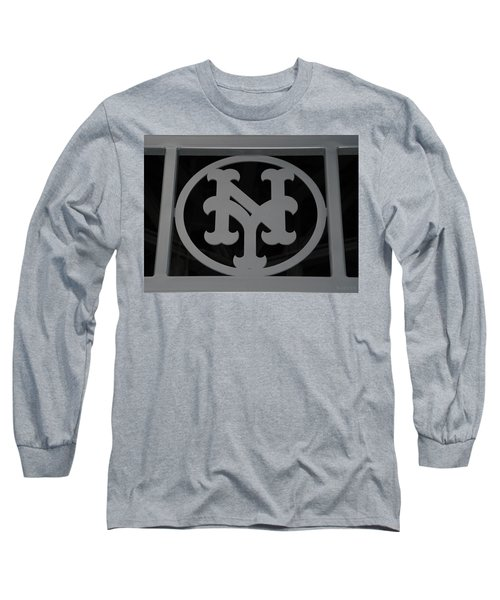 N Y Long Sleeve T-Shirt