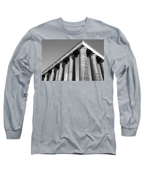 National Monument Long Sleeve T-Shirt
