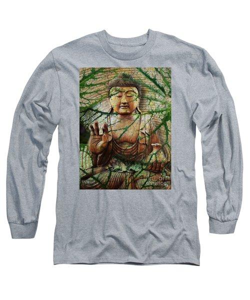 Natural Nirvana Long Sleeve T-Shirt