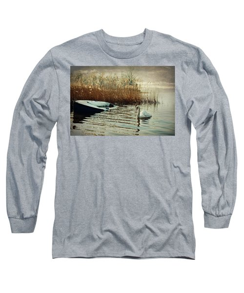 Neglected Long Sleeve T-Shirt