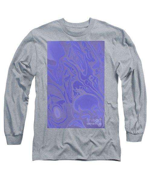 Neon Intensity Long Sleeve T-Shirt