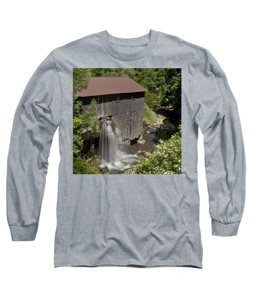 New Hope Mills  Long Sleeve T-Shirt