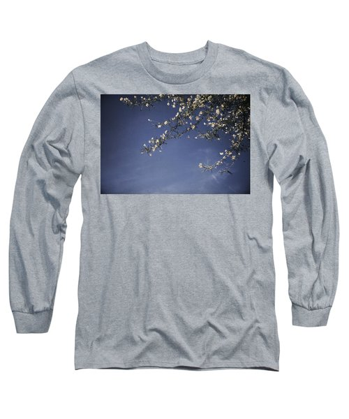 Next Time I'll Be Sweeter Long Sleeve T-Shirt
