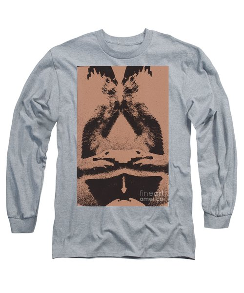 No Limits IIi Long Sleeve T-Shirt