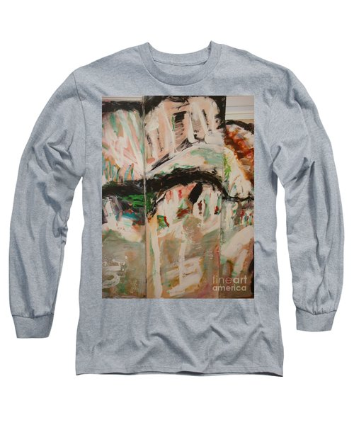 Nostalgies Of Venice Long Sleeve T-Shirt