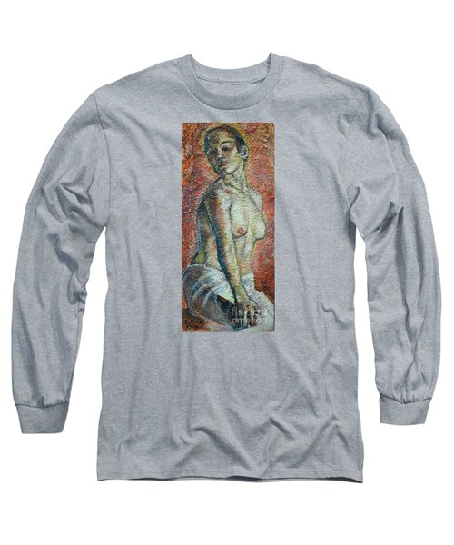 Nude Lisbeth Long Sleeve T-Shirt