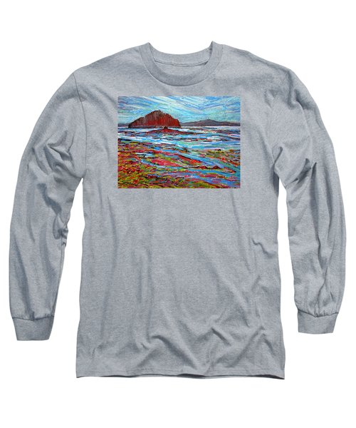 Oak Bay Nb Long Sleeve T-Shirt