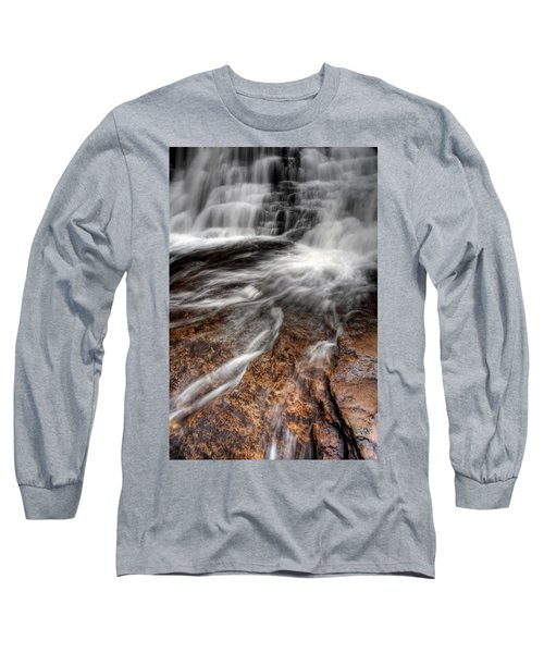 Off And Running Long Sleeve T-Shirt