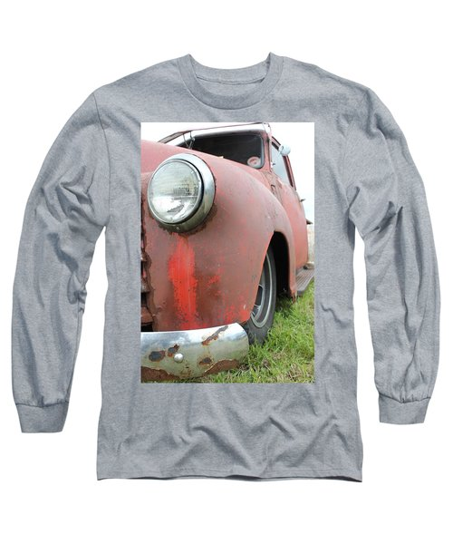 Old Chevy Long Sleeve T-Shirt