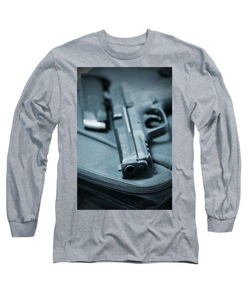 On The Lam Long Sleeve T-Shirt
