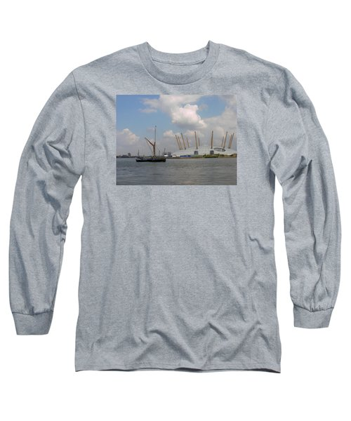 On The Thames Long Sleeve T-Shirt