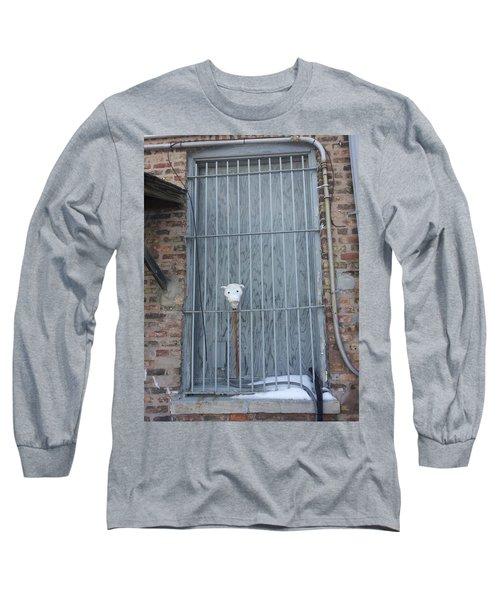 Onna Stick Long Sleeve T-Shirt
