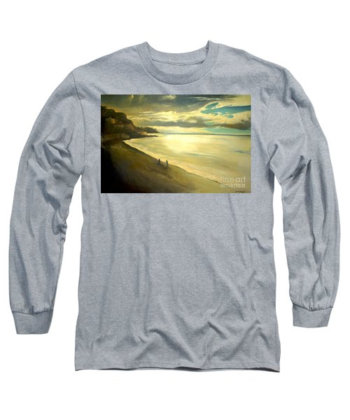 Opera Plage - In Nice Long Sleeve T-Shirt