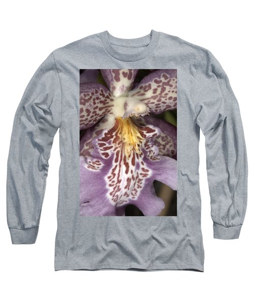 Orchid 483 Long Sleeve T-Shirt