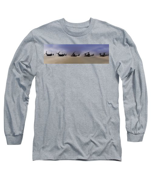 Osprey Transformation Long Sleeve T-Shirt