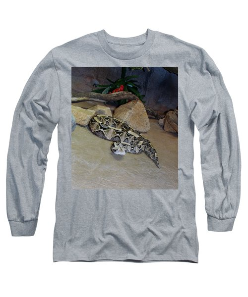 Out Of Africa Viper 2 Long Sleeve T-Shirt
